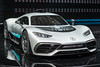 Mercedes-AMG Project One (894510) (Thomas Becker) Tags: mercedesamg amg mercedesbenz mercedes benz daimler project one r50 plugin hybrid supersportwagen super sports v6 f1w07hybrid formulaone electric ev iaa2017 iaa 2017 67internationaleautomobilausstellung internationale automobilausstellung ausstellung motor show zukunfterleben frankfurt frankfurtammain hessen hesse deutschland germany messe fair exhibition automobil automobile car voiture bil auto fahrzeug vehicle 汽车 170719 cthomasbecker aviationphoto nikon d800 fx nikkor 2470 f28 geotagged geo:lat=50112013 geo:lon=8643569