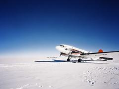 DC-3 Antarctica 2018 (Christopher.Michel) Tags: film antarctica interior unionglacier antarcticlogisticsexpeditions