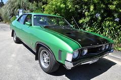 1973 Ford Falcon XA GT 351ci Sedan (70_musclecar_RT+6) Tags: 1973 ford falcon xa gt 351ci sedan mapua southisland newzealand