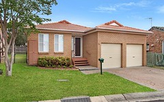 20 Ashmore Crescent, Kanahooka NSW