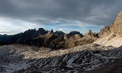 The Valley (MrBlackSun) Tags: trecimenationalpark nationalpark dreizinnen lavaredo nikon d810 dolomites southtyrol italy italia
