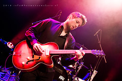 Aynsley Lister & The dOGS 4-3-18