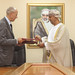 WIPO Director General Visits Oman, Meets Minister