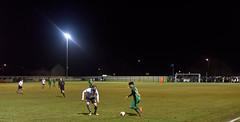 Mousehole 3, St Austell 1 (AET), Cornwall Senior Cup semi-final, March 2018 (darren.luke) Tags: cornwall cornish football landscape nonleague grassroots mousehole fc st austell