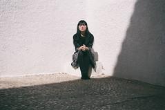 La soledad de Juana de Arco (Mishifuelgato) Tags: juana de arco dios soledad nikon d90 50mm 18 alicante portrait photography fotografía
