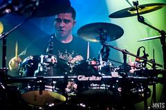 Uerberos - live in Zabrze 2018 - fot Łukasz MNTS Miętka-27