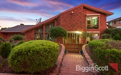 1 Milroy Court, Wheelers Hill VIC