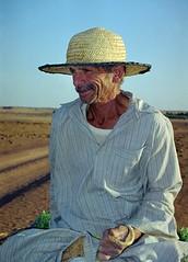 Farmer - Dakhla Oasis - Egypt. Free Stock Photo