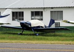 RV-7, PR-ZHT (Antônio A. Huergo de Carvalho) Tags: vans vansrv flyer rv7 przht