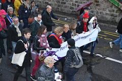 8 mars 2018 (Jeanne Menjoulet) Tags: manif femmes féminisme demo women rights droits manifestattion 8mars 2018 feminism france paris franceinsoumise clémentineautain manifestation march