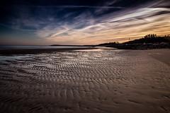 bassa marea! (paolotrapella) Tags: beach sky clouds mare seascape nuvole cielo greatphotographers