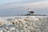 Het Paard van Marken - Marken, The Netherlands (Dutchflavour) Tags: netherlands nederland holland waterland ice iceformations lighthouse vuurtoren frozen marken paardvanmarken horseofmarken winterwonderland winter
