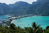 Phi Phi viewpoint - 2 (Lauro Meneghel) Tags: thailand asia 2018 sea andaman island koh phi phiphi paradise water wow sand view viewpoint blue thai tailandia travel trip southeastasia exploring adventure world culture discover vibes sensations stunning emotions
