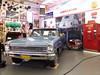 Jerry's Classic Cars & Collectibles Museum 021 (Adam Cooperstein) Tags: pottsville pennsylvania schuylkillcounty pennsylvaniahistory classiccars classicautomobiles automobilemuseum
