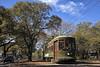 Carrolton Avenue (Justin Franz) Tags: neworleans nola streetcar streetcars