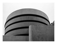 160513_1231_160513 132546_oly_S1_New York (A Is To B As B Is To C) Tags: aistobasbistoc usa newyorkstate newyork roadtrip travel olympus stylus1s monochrome bw blackwhite blackandwhite solomonrguggenheimmuseum architecture franklloydwright architect 5thave e89thst 1959 peggyguggenheim museum museummile e88thst
