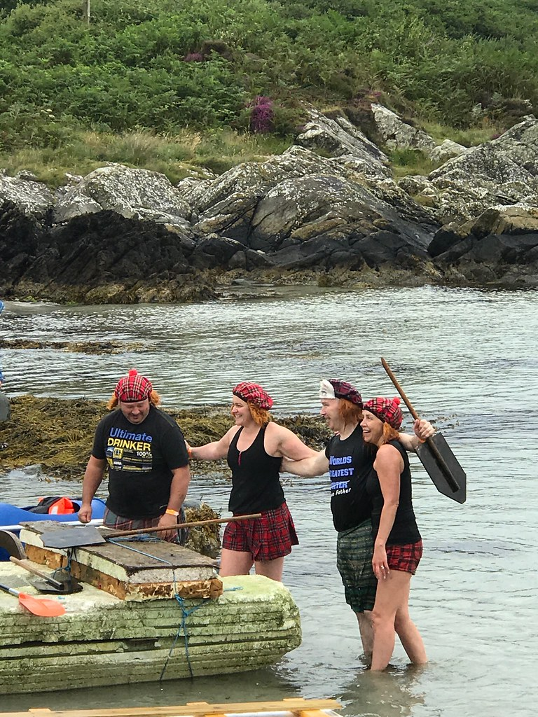 Raft Race 2017 3