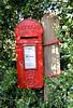 EviiR Lamp Box (R~P~M) Tags: postbox letterbox lampbox oxfordshire oxon england uk unitedkingdom greatbritain albury edwardvii