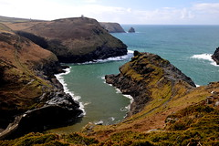 Boscastle (mikefisher7) Tags: boscastle okrh rosshoddinottday