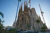 Sagrada Família (kchan0214) Tags: church 21mm zeiss sagradafamília architecture barcelona zeissloxia21f28 gaudí catalunya spain es