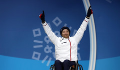 Paralympic_Medal_Ceremony_27 (KOREA.NET - Official page of the Republic of Korea) Tags: 2018 평창 메달시상식 2018평창동계패럴림픽 korea 2018pyeongchangwinterparalympic pyeongchangolympicplaza 평창올림픽플라자