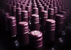 Geometrie enologiche part II   #masciarelliwinery #wines #geometrie #triangoli #abruzzo #drinkitalianwines #bottles (Rodieffe) Tags: bottles wines masciarelliwinery drinkitalianwines triangoli geometrie abruzzo