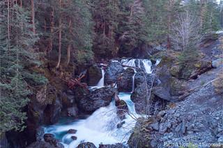 Waterfall 7415