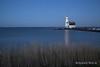 Paard van Marken (Rolandito.) Tags: europa europe holland nederland niederlande paysbas netherlands marken lighthouse paard van markermeer leuchtturm phare dusk twilight abend evening