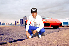 Prophecii in Atlanta (prophecii) Tags: music rapper artist cars vintage musician trap swagg
