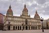 Ayuntamiento de La Coruña-sigma 35 art (ampg69) Tags: acoruña galicia ayuntamiento mariapita palacio