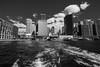 DSC00916 (Damir Govorcin Photography) Tags: circular quay sydney blackwhite architecture clouds wide angle sony a7rii zeiss 1635mm harbour we