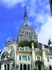 Empire State Building New York City (dannydalypix) Tags: gotham manhattan nyc broadway newyorkcity empirestatebuilding