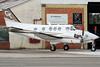 King Air C90GTi, PR-IPI (Antônio A. Huergo de Carvalho) Tags: beech beechcraft kingair king air c90 c90gti pripi