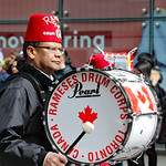 Faces of St. Patrick's Day Parade: Shriners thumbnail