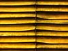 dirty yellow, once sunny (vertblu) Tags: yellow dirtyyellow battered lamellar lines linien dirty horizontal vertical geometric geometrical geometry minimal minimalism minimalismus almostabstract abstractfeel smileonsaturday sunnyyellow decay wornout worn vertblu
