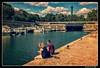 Paris_Jardin du port de l'Arsenal_Bassin de l'Arsenal_metro Bastille_12e Arrondissement (ferdahejl) Tags: paris jardinduportdelarsenal bassindelarsenal metrobastille 12earrondissement dslr canondslr canoneos750d