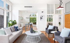 58B Lower Fort Street, Millers Point NSW