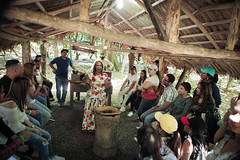 IMG_0582 (Golf Team BMCargo) Tags: senderodelcacao sendero del cacao senderocacao sanfranciscodemacoris sanfrancisco bmcargo bmcargord yolotraigoporbmcargo