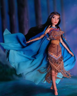 LE Pocahontas 2018
