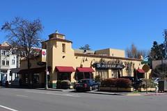 Fenton's Creamery, Piedmont Avenue (New York Big Apple Images) Tags: piedmontavenue oakland california creamery icecream