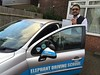 Congratulations to Mr Muhammad Waseem Zahid passing his Driving Instructor Exams (elephant-driving-school) Tags: congratulations mr muhammad waseem zahid passing his driving instructor exams with elephant school thanks for choosing your training establishment wandsworth