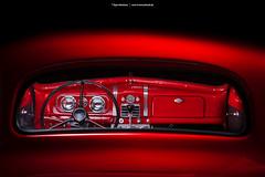 1937 Chevrolet Master De Luxe  - Shot 6 (Dejan Marinkovic Photography) Tags: 1937 chevrolet chevy hotrod hot rod street streedrod custom american classic car detail interior strobist
