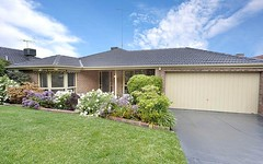 20 Mill Court, Wheelers Hill VIC