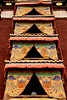 Tower Balcony (YY) Tags: china tsoegompa hezuomonastery milarepalhakhang gansu 甘南藏族自治州 gannantibetanautonomousprefecture 甘肅 合作寺 噶丹曲林 安多 anduo milaribapavilion 米拉日巴佛閣 tibetan buddhism repeat