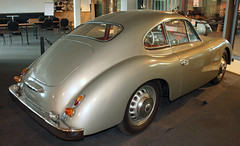 Rare Goliath (Schwanzus_Longus) Tags: schuppen eins 1 bremen german germany old classic vintage car vehicle goliath gp700 sport coupe coupé rometsch