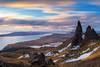 Storr (.mushi_king) Tags: longexposure formatthitech exposure blending storr old man landscape scotland fuji xt2