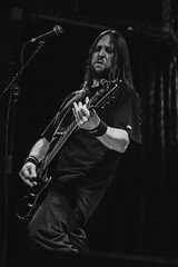 Morta Skuld live at Reggies 3-9-2018 pic (Artemortifica) Tags: avernus chicago disinter mortaskuld reggies concert deathmetal doommetal event heavymetal metal musicians show stage