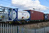 607062 Kingsthorpe 080318 (Dan86401) Tags: wilsonscrossing kingsthorpe northampton wcml 4m58 607062 fta freightliner fl inner intermodal modal containerflat wagon freight arbelfauvet nrscorporation beacon