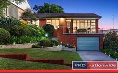 9 Spalding Crescent, Hurstville Grove NSW