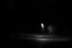 Light no.2 (SopheNic (DavidSenaPhoto)) Tags: impressionisticphotography icm intentionalcameramovement lowkey halloween monochrome multipleexposure light bnw fuji bw xt2 blackandwhite fujifilm impressionism